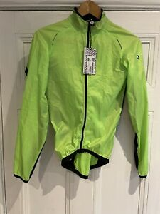 Assos Of Switzerland Mille GT Wind Jacket Mens Size XS
