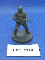 RPG/Rol/Modern, Apocalypse - Figura de Walking Dead - OT284