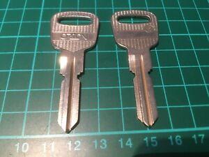Ford Capri, Consul, Granada, Taunus - Schlüsselrohling ORION FD14