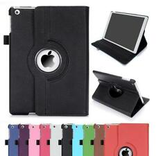 """360° Rotating Smart Stand Case Cover for iPad Air 9.7"""""""