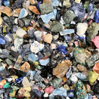 Crystal Mineral Specimen Pick n Mix Raw Rough Rocks for Healers & Collectors 20g