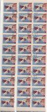 Gestempelte Briefmarken aus Europa mit Bauwerks-Motiv als Posten & Lots