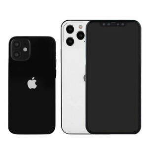 For iPhone 12 / Mini / Pro / Max Fake Dummy Phone 1:1 Non-Working Model Display