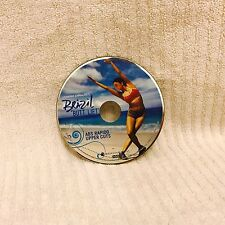 BRAZIL BUTT LIFT Abs Rapido & Upper Cuts Beachbody Carvalho Replacement DVD