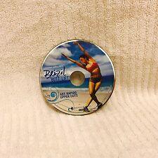 BRAZIL BUTT LIFT Abs Rapido & Upper Cuts Beachbody Carvalho Replacement DVD