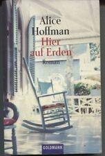 Alice Hoffman - Hier auf Erden