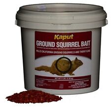 Kaput Ground Squirrel Poison Bait 5#- Diphacinone