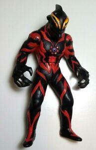"Ultraman Belial 2009 Bandai Figure Toy 7"" Evil Dark Ultra Series USA SELLER!"