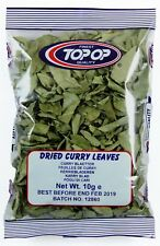 30g DRIED CURRY LEAVES  3 x 10G -  Top op