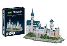 Revell 00205 Schloss Neuschwanstein 3D Puzzle