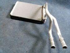 Mercedes-Benz CLK (C209) 320 Heat Exchanger, Interior Heating Heater 34