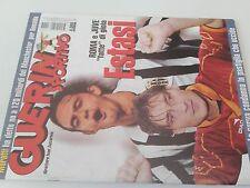 Guerin Sportivo 1999_n.47_FRANCESCO TOTTI_pippo INZAGHI