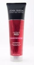 John Frieda Radiant Red products, Shampoo, Conditioner, etc.