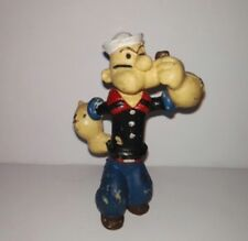 Popeye , años 80 PVC Comics Spain