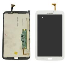 Pantalla Lcd Pantalla Digitalizador Conjunto Blanco para Samsung Galaxy Tab3 7.0 SM-T210