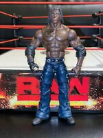 WWE MATTEL R TRUTH ELITE SERIES 2 WRESTLING ACTION FIGURE RARE