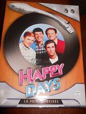 Happy days dvd 1 STAGIONE COMPLETA prima edizione digipack PERFETTO