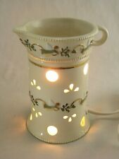 2005 Scentsy Angel 91040 Wax Warmer Older Style/Discontinued WORKS