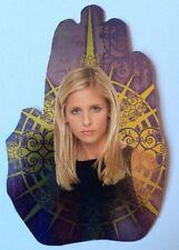 Buffy Season 4 Chase Foil Card ES1 'Essential Slayer'