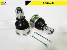 FOR HONDA CIVIC 1.6 EP EU 2 FRONT LOWER SUSPENSION ARM BALL JOINTS 2001-2006