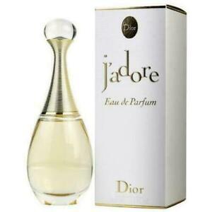 JADORE By Christian Dior Perfume Women's 3.4 oz 100ml Eau de Parfum *NEW IN BOX*