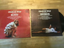 Charles Wilp Fotografiert Bunny [VINYL LP] 1966  Sight And Sound Productions 