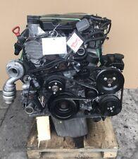 Motor 2.2 CDi 646 MERCEDES SPRINTER 06-09 74TKM KOMPLETT