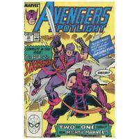 Avengers Spotlight #22 in Near Mint minus condition. Marvel comics [*xd]