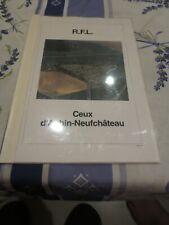 10-21 mai, défense du fort d'Aubin Neufchateau – 1995