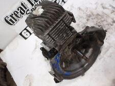 Yamaha Bravo 250 Single Cylinder Snowmobile Engine BR250