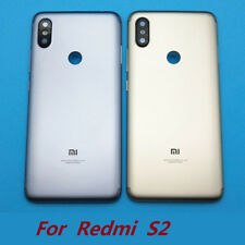 Gold Gray OEM Housing Battery Back Cover Case For Xiaomi MI Redmi S2 Redmi S2