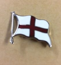 "Red St Edmund/'s Day England Lapel Badge /""St Edmund For The English/"""