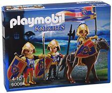 Playmobil - 6006 - Jeu de construction - Chevalier du Lion Imperial