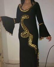 Egyptian Handmade Galabeya Baladi belly dance costume many color any size