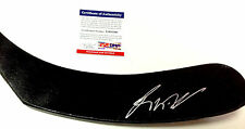 RYAN NUGENT-HOPKINS SIGNED EDMONTON OILERS STICK PSA/DNA AUTHENTICATED