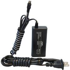 HQRP AC Adapter Charger for Sony HandyCam DCR-SR88 DCR-SX40 DCR-SX43 DCR-SX44