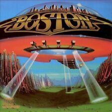 Don't Look Back by Boston NEW! CD ,ROCK,TOM SCHOLZ,EPIC RECORDS,FREE SHIP !