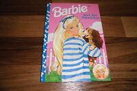 BARBIE und das HÜNDCHEN -- Bilderbuch von Horizont Verlag 1999