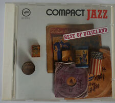 Compact Jazz - Best of Dixieland, CD
