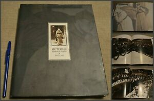 EXTRA RARE BANK COLLECTION HISTORY Album Russian book 1st Edition Central Bank