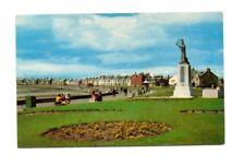 Scotland - Troon, General View - Postcard