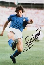 ITALY HAND SIGNED BRUNO CONTI 12X8 PHOTO.