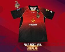 Trinbago Knight Riders 2018 Shirt Jersey Short/Long Sleeves CPL T20 Sizes S-2XL