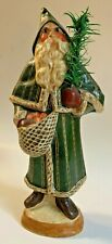 Vaillancourt Santa - Father Christmas with Pointed Hood #105g