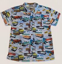 NASH METROPOLITAN Hawaiian (Aloha) Shirt - Women's
