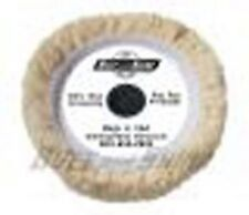 Grip Wool Buffing Pad, White BFS-7502G Brand New!