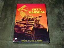 Jedko Games - Field Marshal the wargame - military strategy game (Sealed)