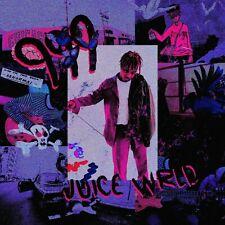 "Juice WRLD poster wall art home decor photo print 20"" size"
