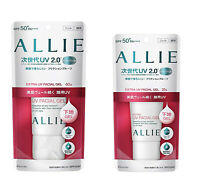 ALLIE Extra UV facial gel  SPF50+ PA++++ 25g or 60g Skin care Sunscreen Japan