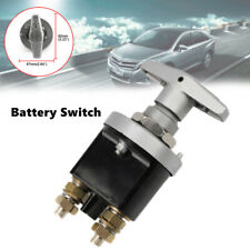 1500A Boat Car RV Truck Battery Isolator Disconnect Switch Power Kill Cut Off